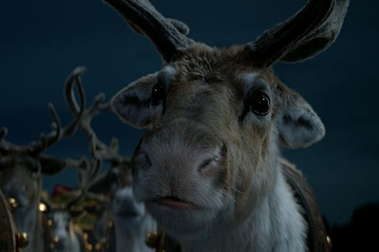 "McDonald's ""#ReindeerReady"" by Leo Burnett London"