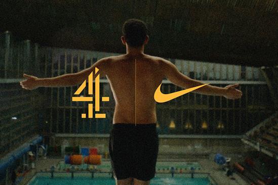 """Nike """"New Heights: London"""" by Wieden & Kennedy London"""
