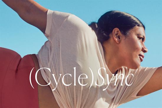 "Nike ""Cycle syncing"" by R/GA London"