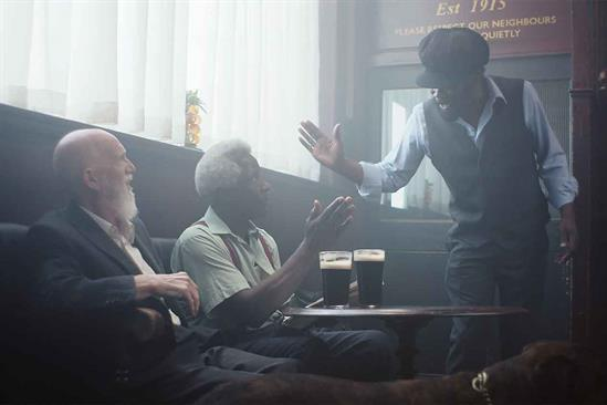 """Britain's Beer Alliance """"Long live the local"""" by Havas London"""