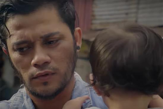 """Vicks """"Learning to love #TouchofCare"""" by Publicis Singapore"""