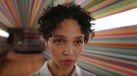 Everyone's talking about Apple's fierce HomePod ad with FKA twigs