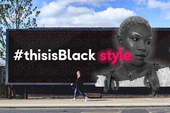 "TikTok ""#ThisIsBlack"" by TikTok Creative Lab EU"