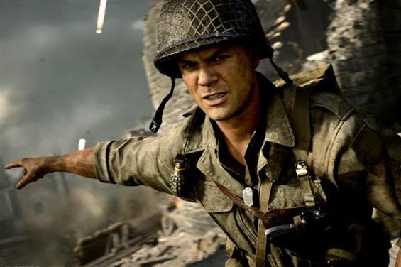 Call of Duty: WWII was released by Activision last year