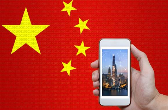 Reports say China devised iPhone malware campaign to track