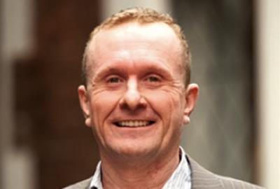 Peter Lewis, chief executive, Institute of Fundraising