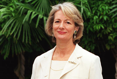 Baroness Jay of Paddington