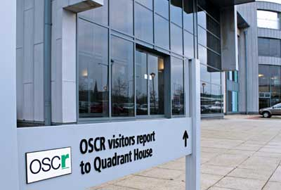 The OSCR: concluded St Margaret's adoption agency broke the Quality Act