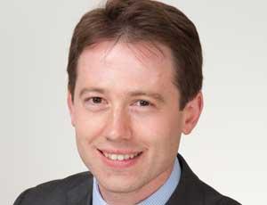 Report author Joe Ludlow