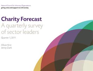 NCVO survey