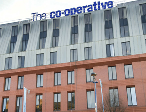 Co-operative Financial Services