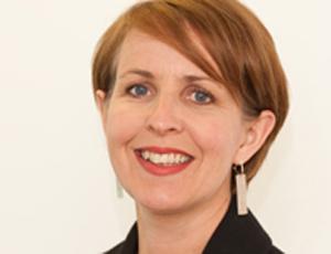 Alison Seabrooke, chief executive of CDF