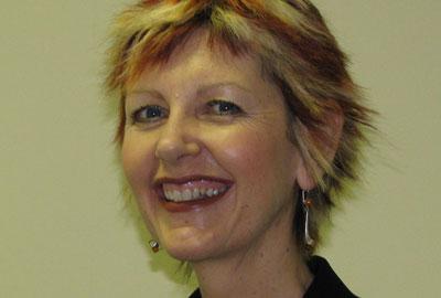 Susan McPhee, Citizens Advice Scotland's acting chief executive
