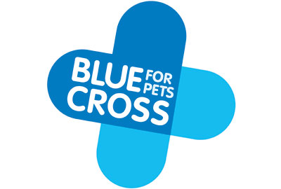 Blue Cross has adopted a new logo
