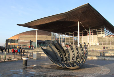 The Welsh Assembly