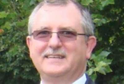 Tim Odell