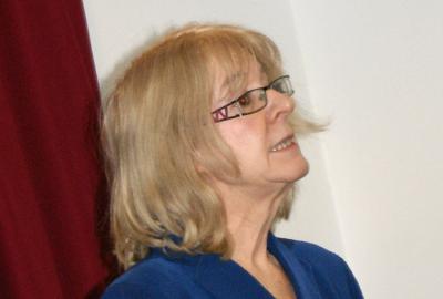 Geraldine Kilbride