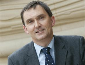 Kevin Curley, chief executive, Navca