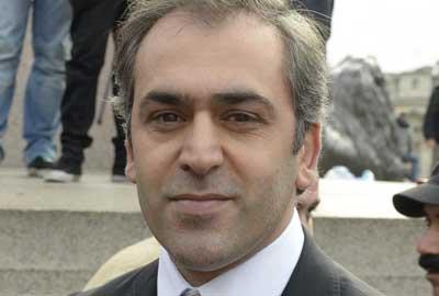 Israfil Erbil