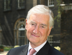 Colin Lloyd, chair of the FRSB