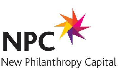 The new NPC branding