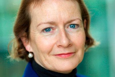 Dame Helen Ghosh
