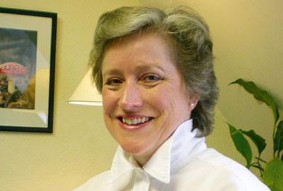 Victoria Chester