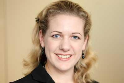 Stephanie Biden