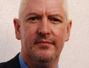 Terence Stokes, chief executive of Lasa