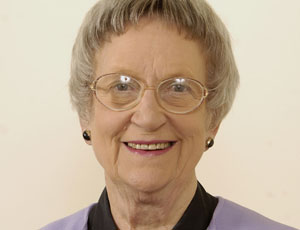 Baroness Howe of Idlicote