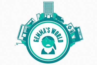 Gemma's World