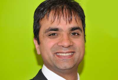 Anand Shukla, chief executive of the Daycare Trust, has become a fellow