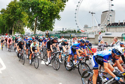 First RideLondon event will take place next year