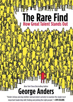 The Rare Find, by George Anders