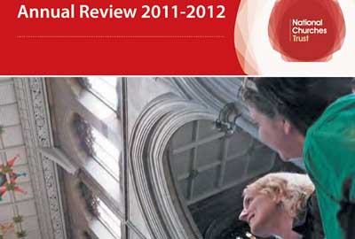 The National Churches Trust annual report