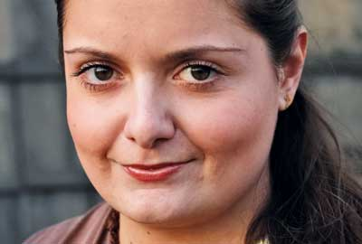 Phoebe Aranki-Stoves