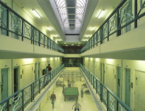 Charities might get bigger role in offender rehab work