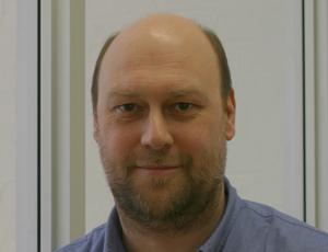 Mike Colling, managing director, MC&C