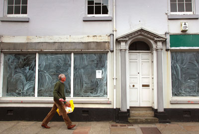 Charities have been claiming business rate relief