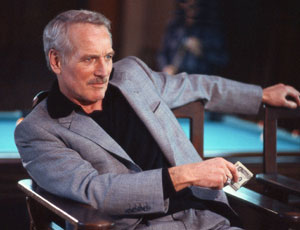 The late Paul Newman's foundation gives the profits from his food company to charity