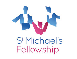 St Michael's Fellowship new logo