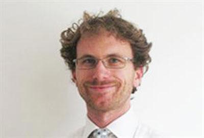 Karl Richter, adviser on social impact investment at Euclid
