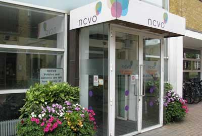 NCVO headquarters