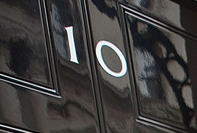 Number 10 prioritises Compact