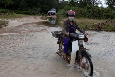 Challenge to Change works in Vietnam