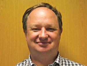 Stuart Nevill