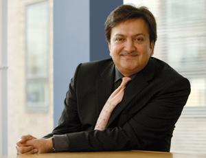 Dharmendra Kanani, England director of the BLF