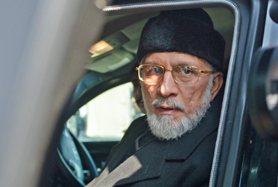 Tahir Qadri