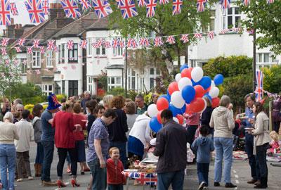 Uturn UK supports community activities