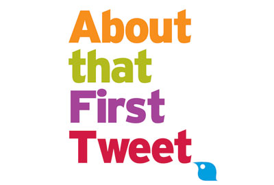 About That First Tweet